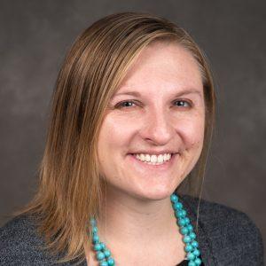Lindsay Clark, PhD