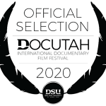Official selection of Docutah Film Festival