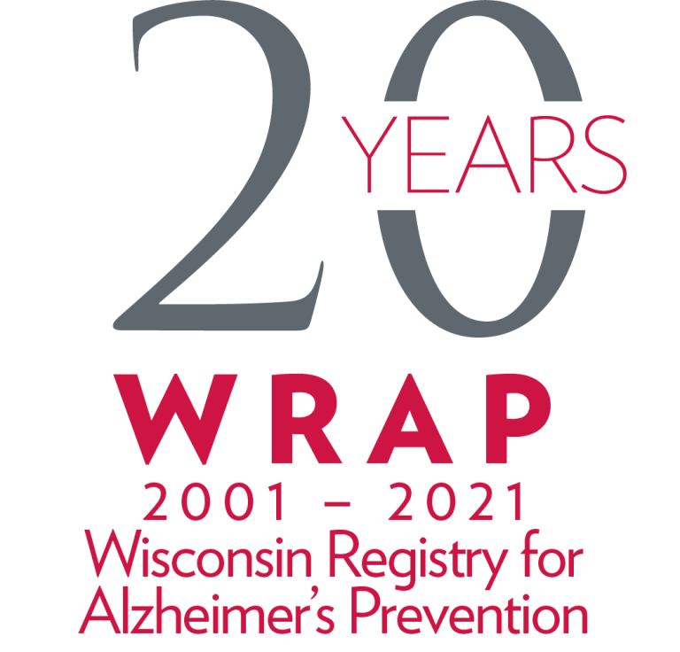 WRAP 20th Anniversary